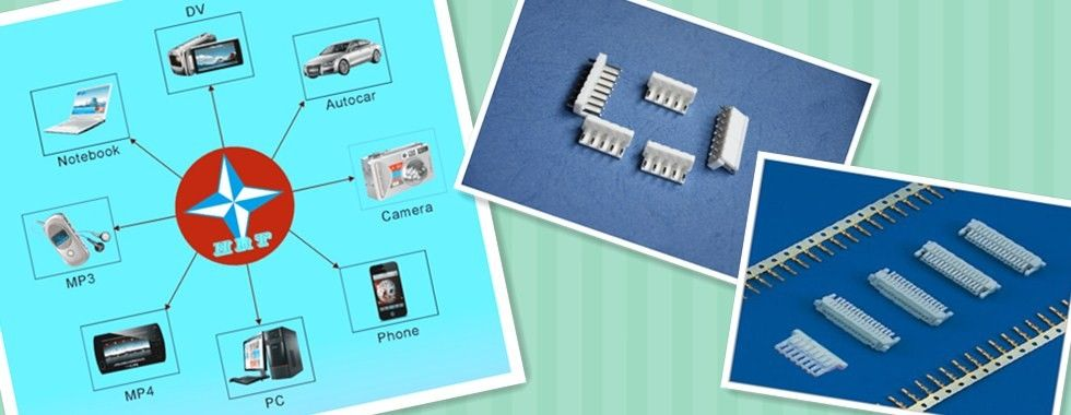 چین بهترین Circuit Board Wire Connectors برای فروش