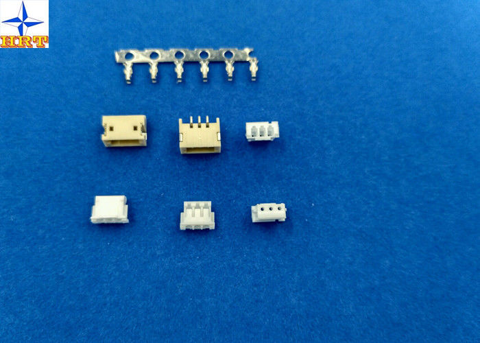 For JST ZH Connector Alternatives 1.50mm Pitch Wire To Board Connectors PCB Connector