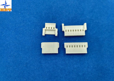 چین 2.0mm Pitch Wire To Wire Connector, 2.00mm Pitch Wire-to-Wire Plug Housing, 51006 Crimp Housing کارخانه