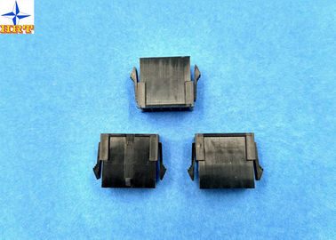 Dual Row Female Wafer Wire To Wire Connectors 3.0mm Pitch Housing With Lock
